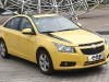 2011 Chevrolet Cruze Bumblebee Edition - China