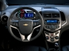 2012 Chevrolet Sonic Hatch