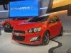 2013 Chevrolet Sonic RS - NAIAS 2012
