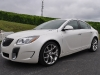First Drive: 2012 Buick Regal GS