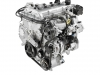 GM 2.0L Turbo I4 Ecotec LHU Engine