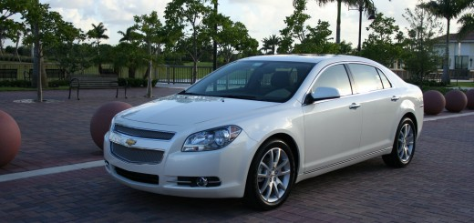 2010 Chevrolet Malibu - GM Authority Garage